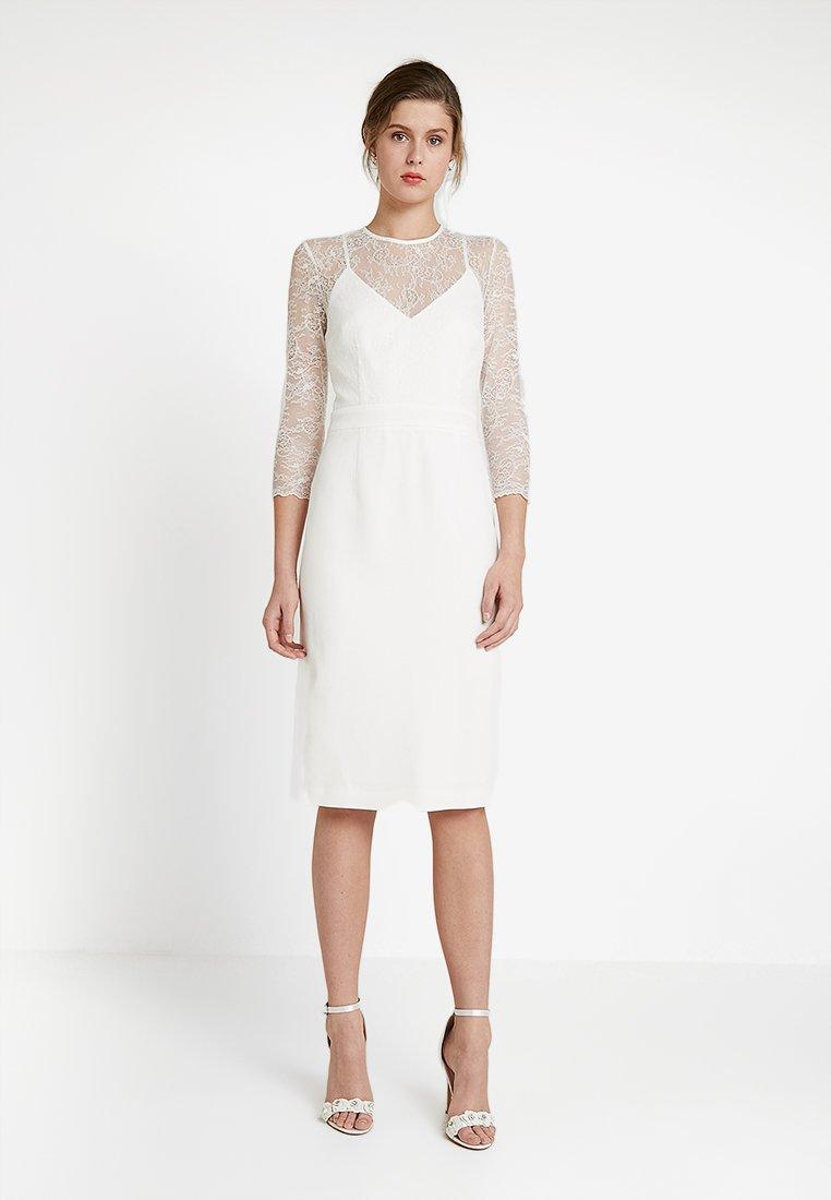 IVY & OAK BRIDAL - DRESS - Occasion wear - snow white