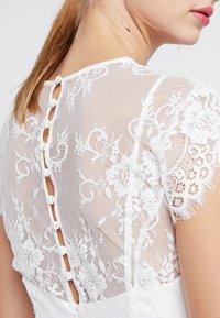 IVY & OAK BRIDAL - BRIDAL DRESS LONG - Iltapuku - snow white - 6