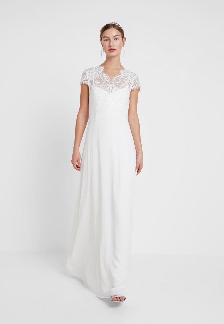 IVY & OAK BRIDAL - BRIDAL DRESS LONG - Ballkleid - snow white