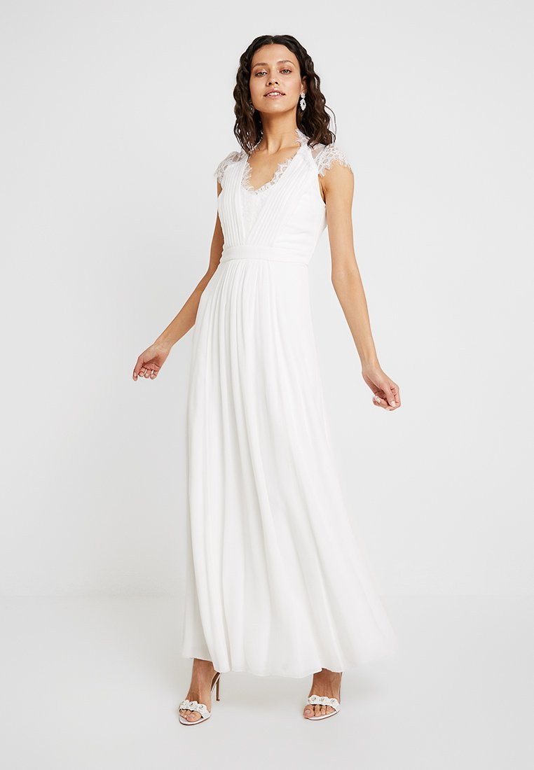 IVY & OAK BRIDAL - BRIDAL DRESS - Robe de cocktail - snow white