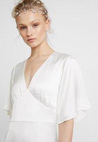 IVY & OAK BRIDAL - DRESS - Společenské šaty - snow white - 3