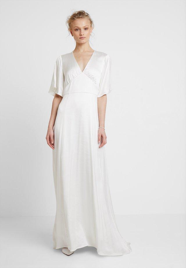 DRESS - Occasion wear - snow white