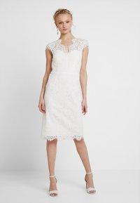 IVY & OAK BRIDAL - BRIDAL DRESS - Robe de soirée - snow white - 0