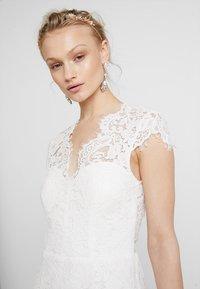 IVY & OAK BRIDAL - BRIDAL DRESS - Robe de soirée - snow white - 3