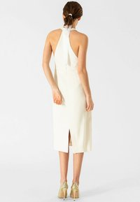 IVY & OAK BRIDAL - Vestido de tubo - snow white - 2