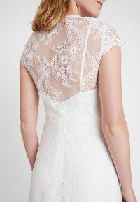 IVY & OAK BRIDAL - BRIDAL DRESS  - Iltapuku - snow white - 4