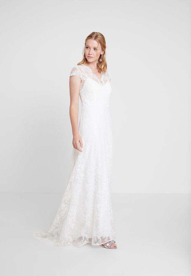 BRIDAL DRESS  - Occasion wear - snow white