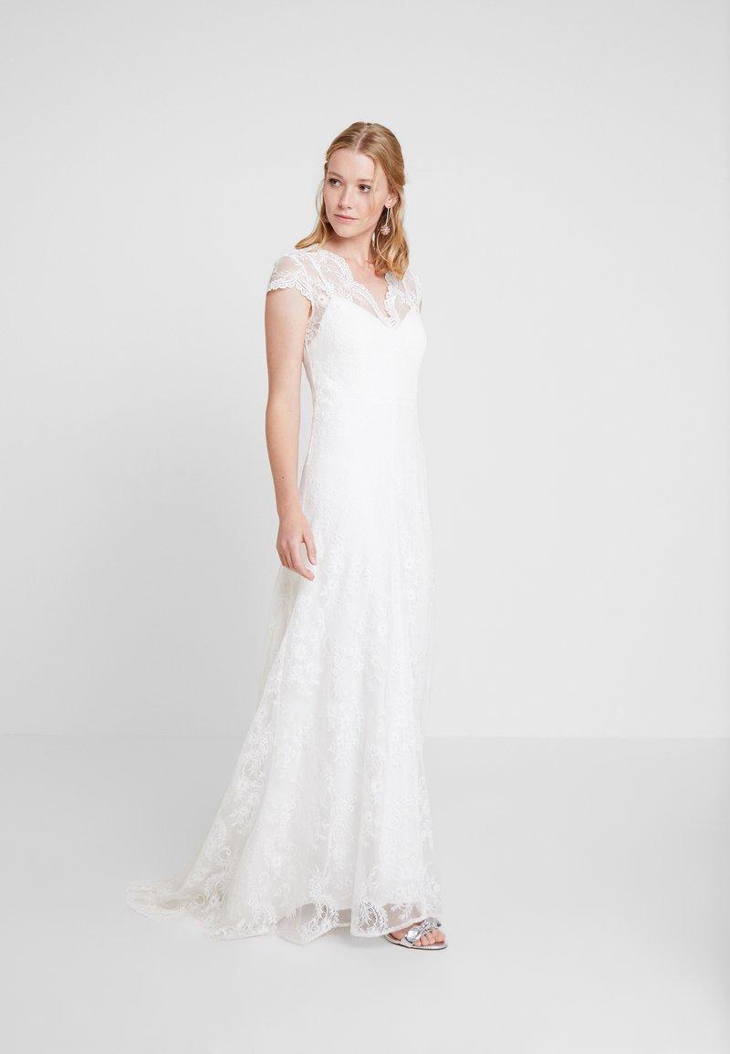 IVY & OAK BRIDAL - BRIDAL DRESS  - Suknia balowa - snow white