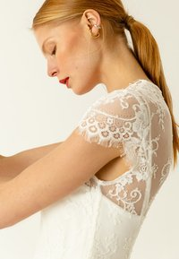 IVY & OAK BRIDAL - Iltapuku - white - 4