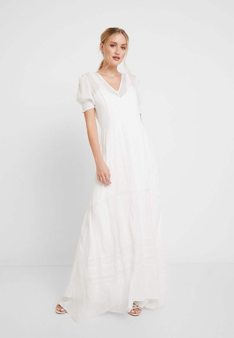 IVY & OAK BRIDAL - BRIDAL DRESS - Iltapuku - snow white