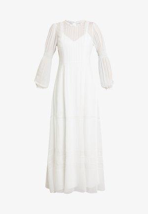 BRIDAL DRESS LONG - Iltapuku - snow white