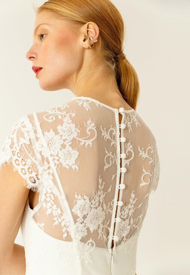 Ivy & Oak Bridal Galajurk White RXwzB2zu