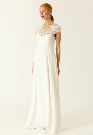 Robe de cocktail - white