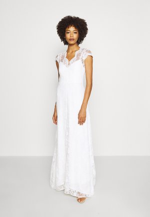 BRIDAL DRESS - Vestido de fiesta - snow white