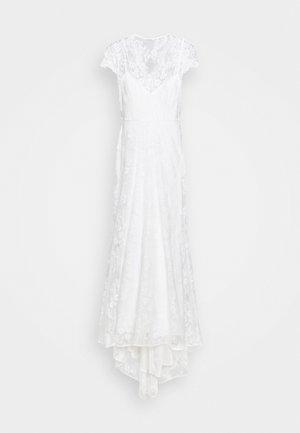 DRESS - Iltapuku - snow white