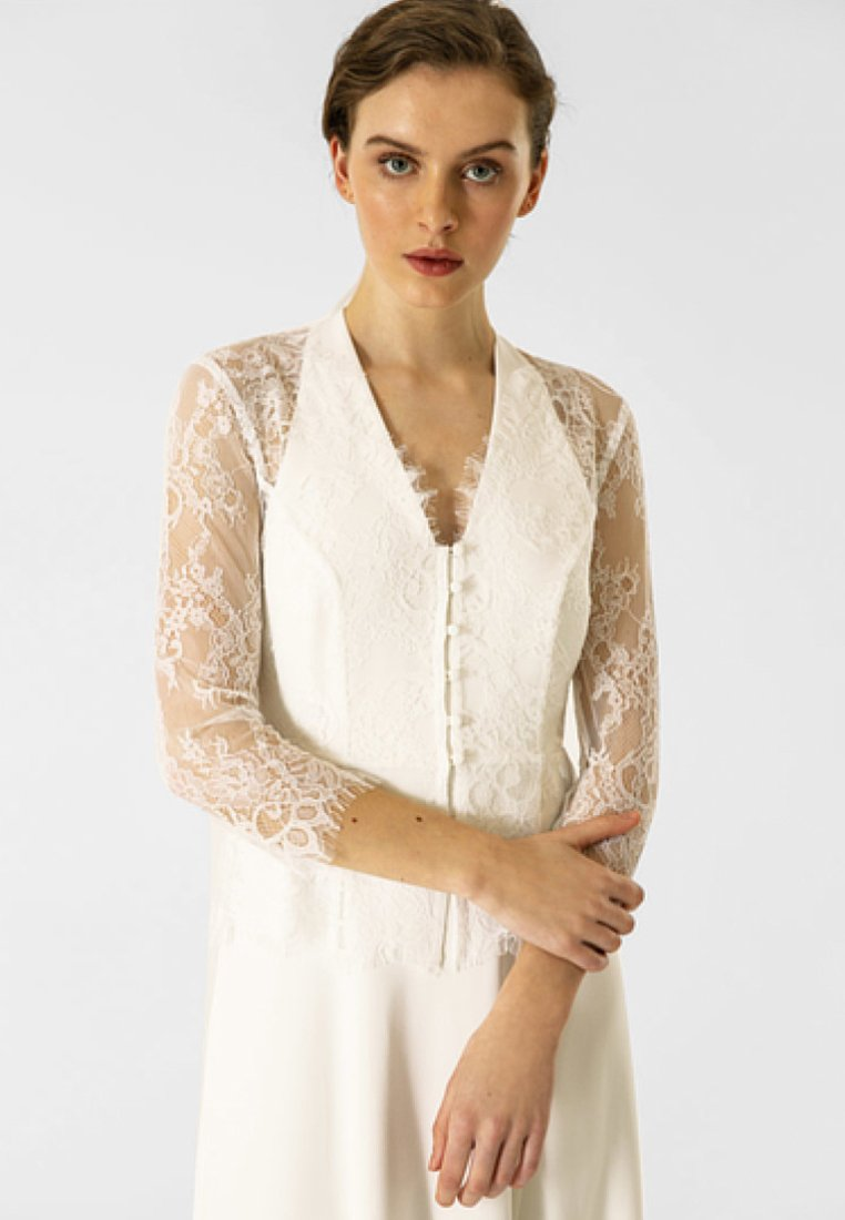 IVY & OAK BRIDAL - Blouse -  white