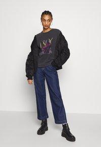 Ivy Copenhagen - BANZI - T-shirts print - black - 1