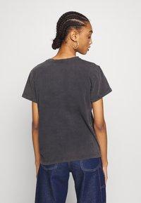 Ivy Copenhagen - BANZI - T-shirts print - black - 2