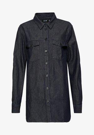 CALLI SHIRT - Košile - denim blue