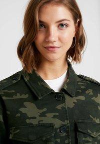 Ivy Copenhagen - ALEXA CAMO JACKET - Let jakke / Sommerjakker - camouflage - 3
