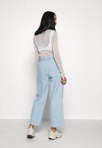 Ivy Copenhagen - LOLA CULOTTE PORT DANDRATX - Jeans Relaxed Fit - denim blue - 2
