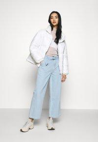 Ivy Copenhagen - LOLA CULOTTE PORT DANDRATX - Jeans Relaxed Fit - denim blue - 1
