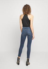 Ivy Copenhagen - DARIA LE MANS - Jeans Skinny Fit - denim blue - 2