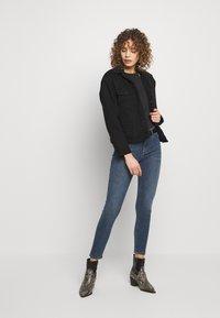 Ivy Copenhagen - DARIA LE MANS - Jeans Skinny Fit - denim blue - 1