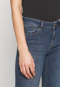 Ivy Copenhagen - DARIA LE MANS - Jeans Skinny Fit - denim blue - 3