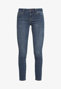 Ivy Copenhagen - DARIA LE MANS - Jeans Skinny Fit - denim blue - 4