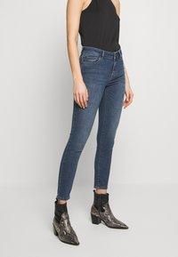 Ivy Copenhagen - DARIA LE MANS - Jeans Skinny Fit - denim blue - 0