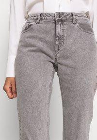 Ivy Copenhagen - LAVINA MOM - Jeans Relaxed Fit - grey - 4