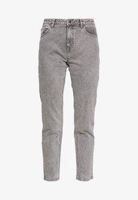 Ivy Copenhagen - LAVINA MOM - Jeans Relaxed Fit - grey - 3