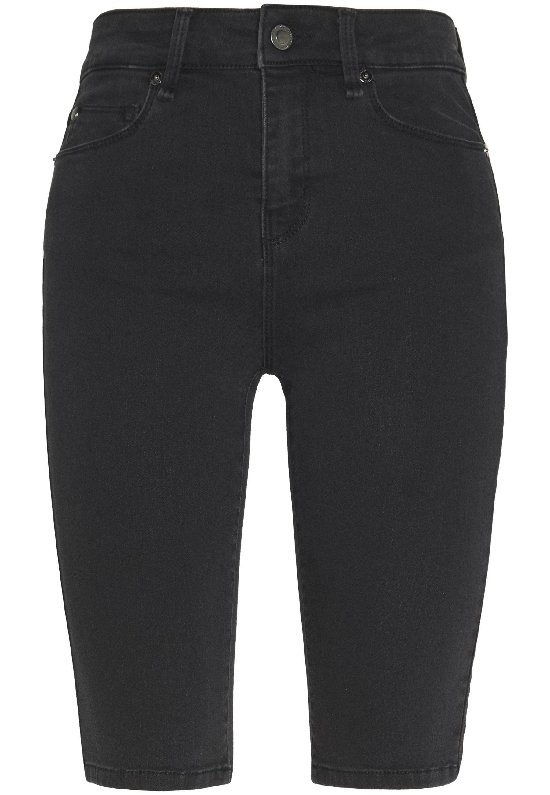 Ivy Copenhagen Alexa Knickers Wash - Jeans Shorts Cool Black 3erKQhPA O2
