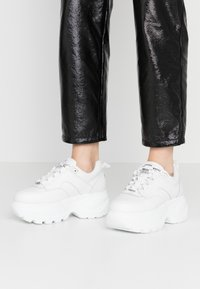 Sixtyseven - Trainers - actled white/white - 0