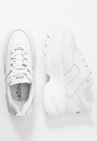 Sixtyseven - Trainers - actled white/white - 3