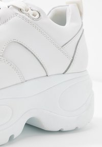 Sixtyseven - Trainers - actled white/white - 2