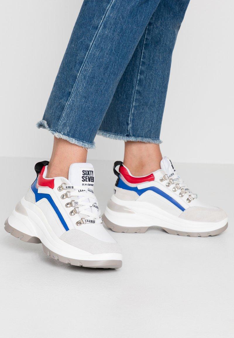 Sixtyseven - LUANA - Sneakers laag - offwhite