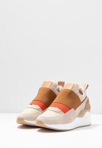 Sixtyseven - WASEDA - Loafers - beige - 4