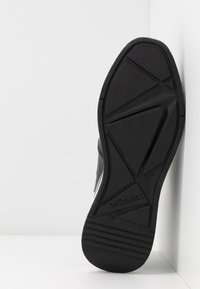 Sixtyseven - WASEDA - Loafers - actled black/white - 6