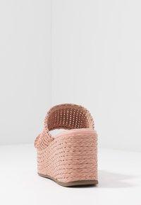 Sixtyseven - GUILT - Sandaler - pink blush - 3