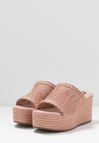 Sixtyseven - GUILT - Sandaler - pink blush - 2