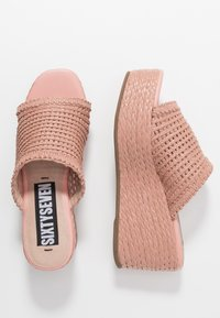 Sixtyseven - GUILT - Sandaler - pink blush - 1