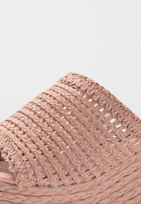 Sixtyseven - GUILT - Sandaler - pink blush - 5