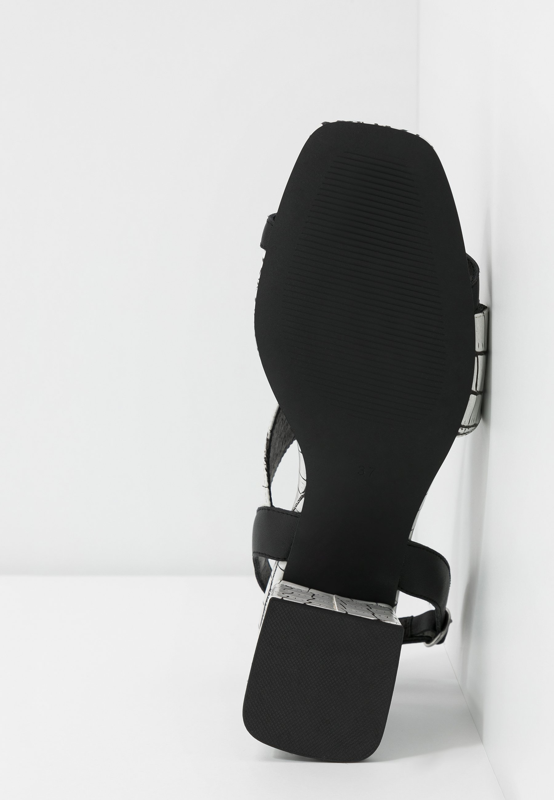 Sixtyseven NERIT - Sandals - blanco