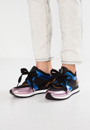 Zapatillas - opal pink/ opal blue