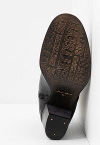 Sixtyseven - NALE - Boots à talons - sedona black - 6