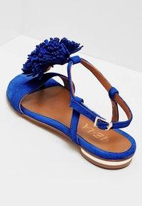 IZIA - Sandals - turquoise - 4