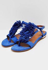 IZIA - Sandals - turquoise - 3