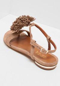 IZIA - Sandals - brown - 4